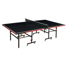 Viper Arlington Indoor Portable Table Tennis Table by GLD Products