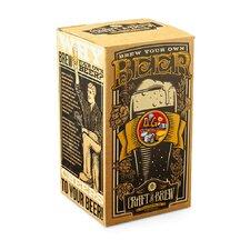 Orange Golden Craft Beer Kit