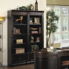 Mccall 82 Standard Bookcase by Darby Home Co