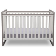 Urban Classic 3-in-1 Convertible Crib