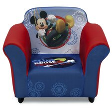 Disney Mickey Mouse Kids Club Chair