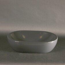 Midas Oval Vessel Bathroom Sink by Maestro Bath
