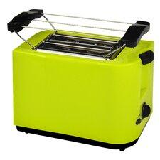 Toaster für 2 Scheiben Lemone