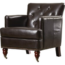 Puttney Club Chair by Darby Home Co