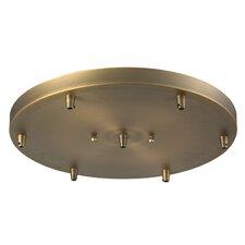 6-Light Pan Accesory