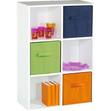 Easy Life Compo 8 91cm Bookcase