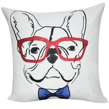Dog Decorative Throw Pillow