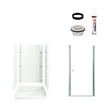 Accord Shower Package by Sterling by Kohler