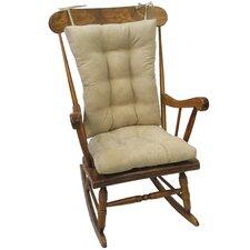 wayfair basics rocking chair cushion - Chair Pads