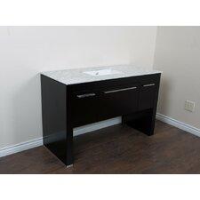 56 Single Sink Vanity Set by Bellaterra Home