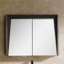 "Imperial II 35.5"" x 27.13"" Surface Mount Medicine Cabinet"