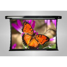 """CineTension2 85"""" diagonal Electric Projection Screen"""