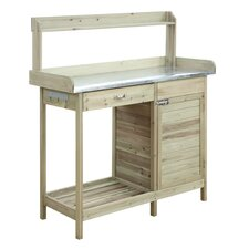 Potting Tables Youll Love Wayfair