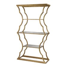 Remicourt 71 Etagere Bookcase by House of Hampton®