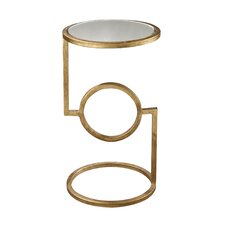 Augustina End Table by Mercer41™