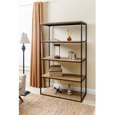 Capriola 71 Etagere Bookcase by Trent Austin Design