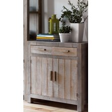 2 Doors 2 Drawers Combi Chest