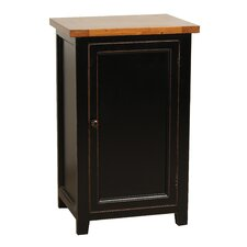 Eleanor End Table by Porthos Home