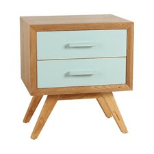 Braxton End Table by Porthos Home