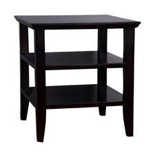 Akira End Table by Porthos Home