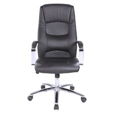 Isabella High-Back Executive Chair