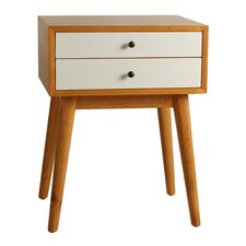 Gloria End Table by Porthos Home