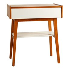 Penelope End Table by Porthos Home