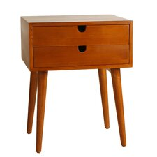 Ravel End Table by Porthos Home