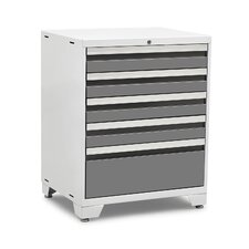 "Pro 3.0 Series 28""W 5-Drawer Side Chest"