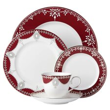Empire Pearl Bone China 5 Piece Place Setting, Service for 1