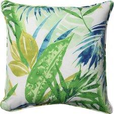 Soleil Indoor/Outdoor Throw Pillow (Set of 2)