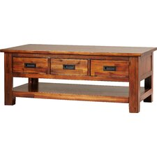 Oilton Coffee Table by Loon Peak
