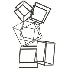 Mondrian Sculpture