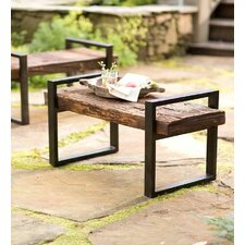 Backless Outdoor Benches Youll Love Wayfair