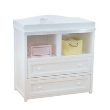 Berenice 2 Drawer Changing Dresser