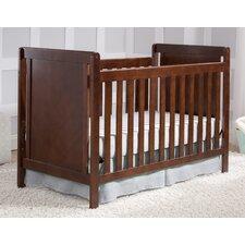 Cypress 4-in-1 Convertible Crib