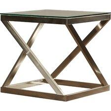 Abdera End Table by Brayden Studio