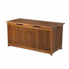 Lancaster Eucalyptus Wood Deck Box