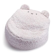 Nat & Jules Baby Prudy Bear Bean Bag Chair by DEMDACO