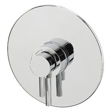 Halkin Lever Single Concealed Shower Valve