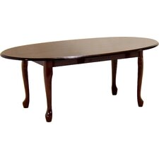 Queen Ann Coffee Table