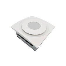 SlimFit 120 CFM Bathroom Fan with Light