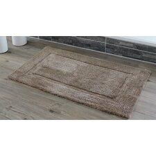 Badteppich Rahmen