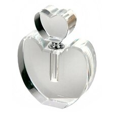 Decorative Crystal Perfume Bottle