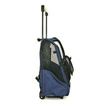 Pet Car Seat Carrier/Trolley in Blue