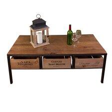 Coffee Table by Vino Vintage