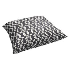 Byron Indoor/Outdoor Floor Pillow by Darby Home Co®