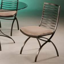 Westbrook Point Side Chair in Bella Cocoa