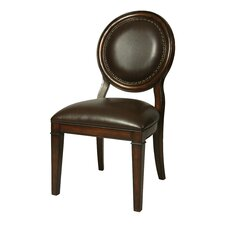 Naples Bay Side Chair (Set of 2)