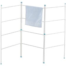 3 Folding Clothes Airer